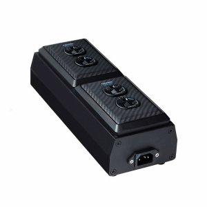 Ổ cắm điện  Furutech GTO-D2 NCF(R)