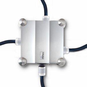 Cục lọc điện Furutech Pure Power 6 NCF