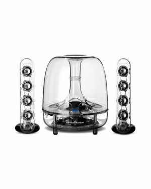 HARMAN KARDON SOUNDSTICKS BT