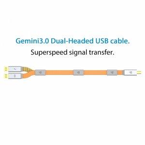 Dây USB iFi Gemini 3.0