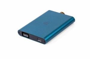 DAC/AMP Portable iFi Hip Dac