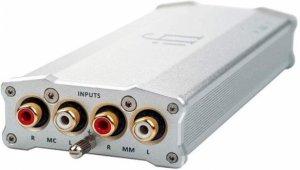 iFi Micro iPhono 2 (MM / MC Phono Preampli)