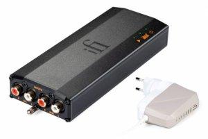 Pre Phono iFi Micro iPhono 3 BL