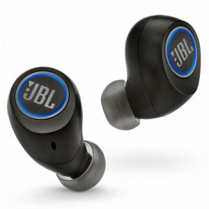 Tai Nghe Truewireless TrueWireless JBL Free X