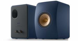Loa Bluetooth Kef LS50 Meta