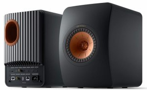 Loa Bluetooth KEF LS50 Wireless II