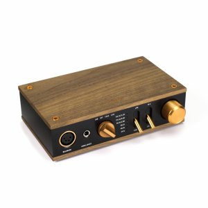 Amplifier Headphone Klipsch Heritage