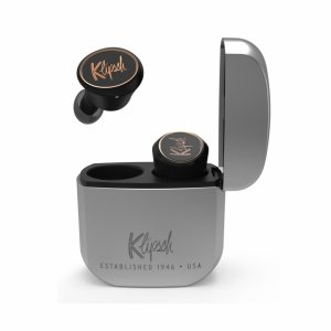 Tai nghe Klipsch T5 True Wireless