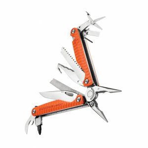 Leatherman CHARGE®+ G10 Special Edition