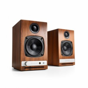 Loa Audioengine HD3 cherry,walnut