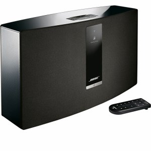 Loa bluetooth Bose Soundtouch 30 III wireless