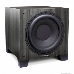 Loa cambridge audio aero 9