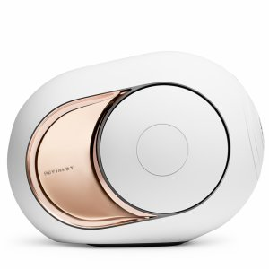 Loa DEVIALET Phantom I 108dB Gold White