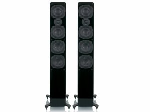 Loa Hi Fi Tangent Audio Evo E34 Floor speaker