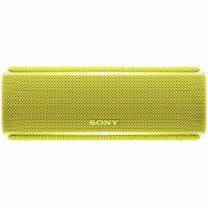 Sony SRS XB21