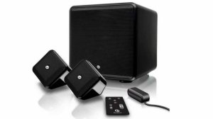 Loa Boston acoustics Soundware XS