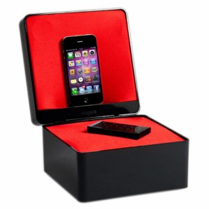 Loa Tangent Audio Pearl Box for iPod/iPhone