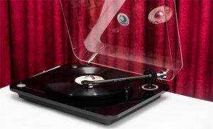 Mâm đĩa than Turnable Elipson OMEGA 100 RIAA BT