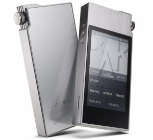 Máy nghe nhạc Astell & Kern AK120 II