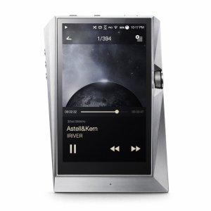 Máy nghe nhạc Astell & Kern Ak380SS