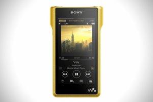 Máy nghe nhạc Sony NW-WM1Z