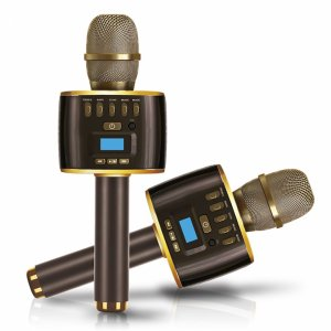 Micro Karaoke Magic Sing MP40