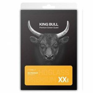 Dán cường lực Mipow Kingbull HD cho dòng iphone 12
