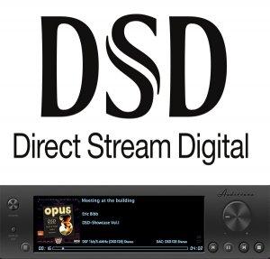 Nhạc DSD Chọn Lọc
