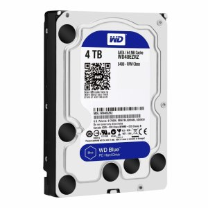 Ổ Cứng Trong WD 4Tb
