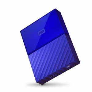 Ổ cứng WD My Passport 1TB