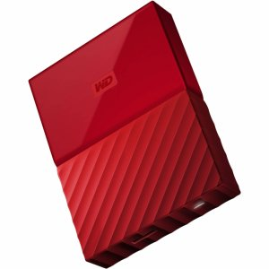 Ổ Cứng WD My Passport 4Tb