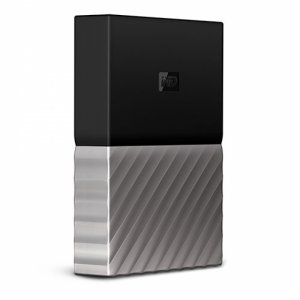 Ổ Cứng WD My Passport Ultra 4Tb