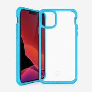 Ốp Lưng iphone ITSKINS (Pháp) Hybrid Solid Drop safe cho iphone 12