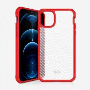 Ốp Lưng iphone ITSKINS (Pháp) Hybrid Tek Drop Safe cho iphone 12