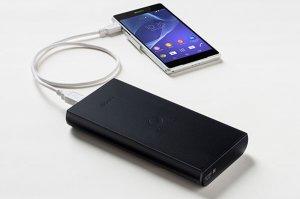 Pin dự phòng Sony CP-F10L