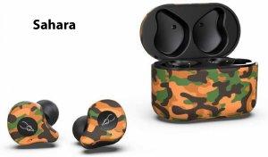 Tai nghe true wireless SABBAT E12 ULTRA - sạc không dây