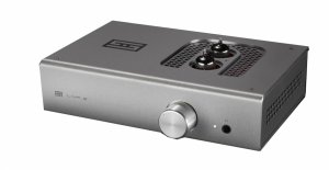 Amplifier Integrated Schiit lyr2