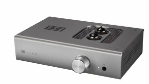 Amplifier Headphone Schiit Vali 2