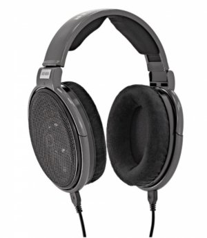 Tai nghe chụp tai Sennheiser HD 650 - 2020