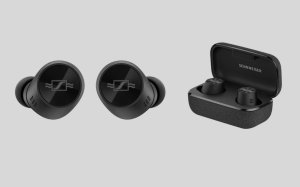 Tai nghe Sennheiser Momentum true wireless 2 - Bản 75th