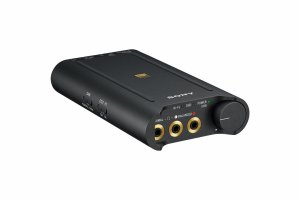 Dac/Amp Portable Sony PHA-3