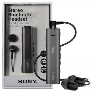 Tai Nghe Sony SBH54