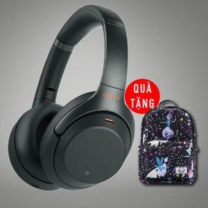 Tai nghe chống ồn Sony WH-1000XM4 (kèm quà tặng)