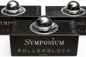 Symposium Rollerblock Series 2+