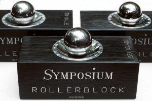 Chân kê chống rung Symposium Rollerblock Series 2+