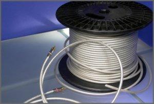 Synergistic AV Matrix - dây tín hiệu mạ bạc