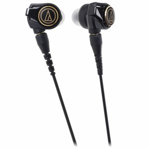 Tai Nghe Audio Technica ATH-CKS1100iS