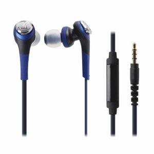 Tai nghe Audio Technica ATH CKS550iS