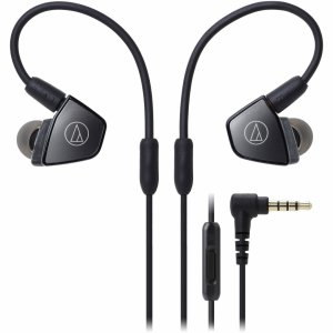 Tai nghe Audio Technica ATH-LS300iS