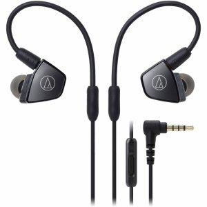 Tai nghe nhét tai Audio Technica ATH-LS300iS